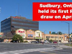 Sudbury RNIP
