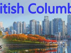 British Columbia pnp